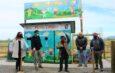 Inauguración Tercer Punto Limpio en Nancagua